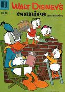 Walt Disney's Comics and Stories Vol 1 225