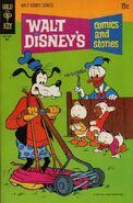 Walt Disney's Comics and Stories Vol 1 356