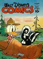Walt Disney's Comics and Stories Vol 1 48