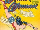 Wonder Woman Vol 1 43