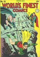 World's Finest Comics Vol 1 16