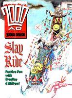 2000 AD Vol 1 606