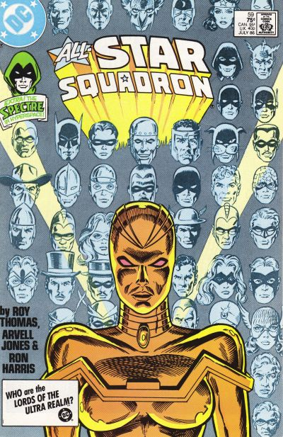 All-Star Squadron Vol 1 59