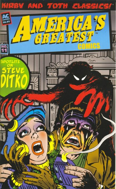 America's Greatest Comics Vol 2 11