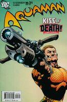 Aquaman Vol 6 31