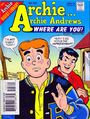 Archie... Archie Andrews Where Are You Digest Vol 1 103