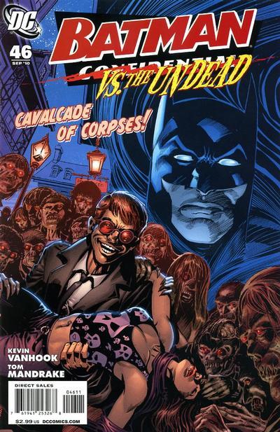 Batman Confidential Vol 1 46