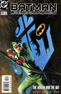 Batman Legends of the Dark Knight Vol 1 127