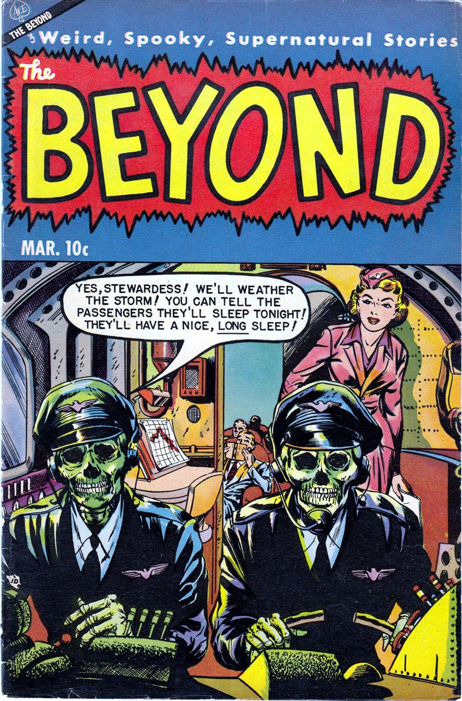 The Beyond Vol 1 25