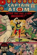 Captain Atom Vol 1 84