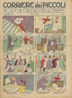 Corriere dei Piccoli Anno XLV 43
