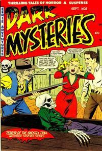 Dark Mysteries Vol 1 8