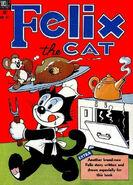 Felix the Cat Vol 1 3