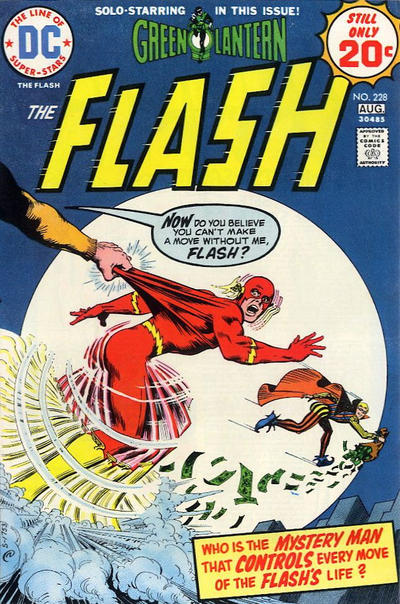 Flash Vol 1 228