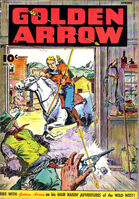 Golden Arrow Vol 1 4