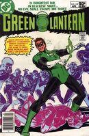 Green Lantern Vol 2 139