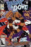 Hawk and Dove Vol 3 9