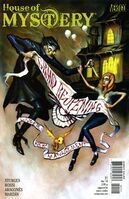 House of Mystery Vol 2 21