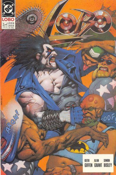 Lobo Vol 1 2