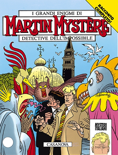 Martin Mystère Vol 1 143