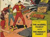 Marvel Family Vol 1 33