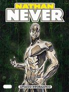 Nathan Never Vol 1 222