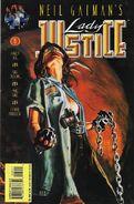 Neil Gaiman's Lady Justice Vol 1 5