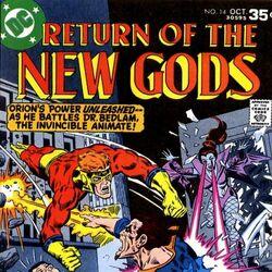 New Gods Vol 1 14