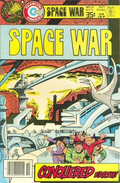 Space War Vol 1 31