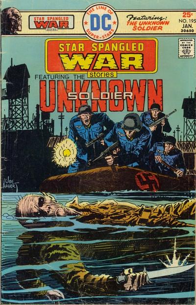 Star-Spangled War Stories Vol 1 195