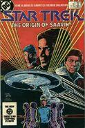 Star Trek (DC) Vol 1 7