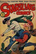 Startling Comics Vol 1 42