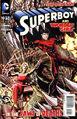 Superboy Vol 6 10