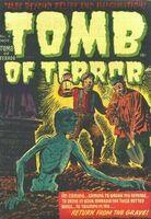 Tomb of Terror Vol 1 6