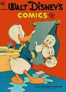 Walt Disney's Comics and Stories Vol 1 146