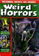 Weird Horrors Vol 1 4