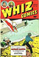 Whiz Comics Vol 1 106