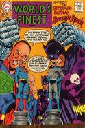 World's Finest Comics Vol 1 175
