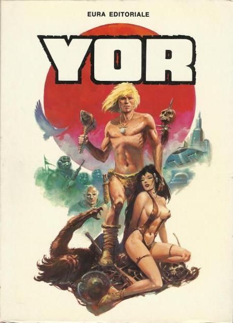 Yor Vol 1