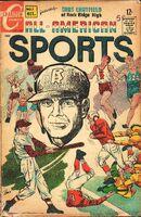 All American Sports Vol 1 1