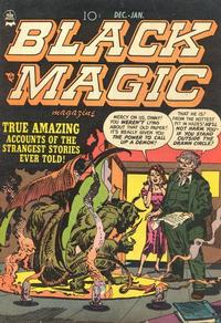 Black Magic (Prize) Vol 1 8