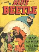Blue Beetle Vol 1 24