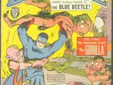 Blue Beetle (Fox) Vol 1 9