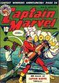 Captain Marvel Adventures Vol 1 23
