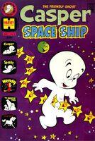 Casper Space Ship Vol 1 3