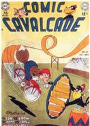 Comic Cavalcade Vol 1 35