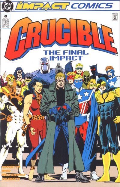 Crucible Vol 1 6