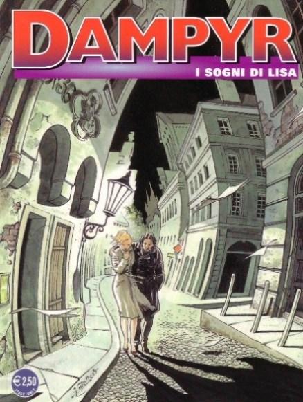 Dampyr Vol 1 64