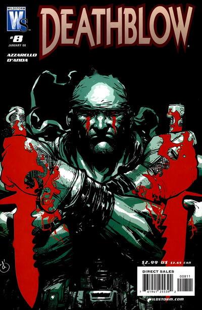 Deathblow Vol 2 8