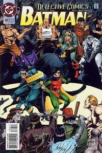 Detective Comics Vol 1 686